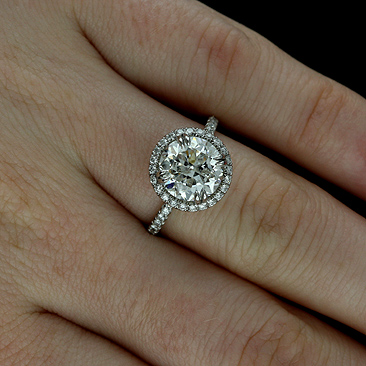 everything you ever wanted to know about engagement ring insurance - Wedding Ring Insurance